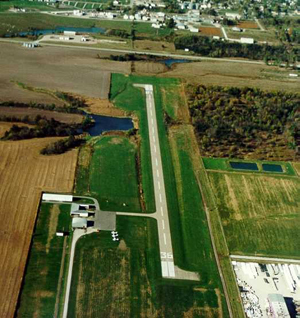 Bloomfield Airport Runway Improvements