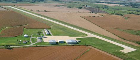 Centerville Airport