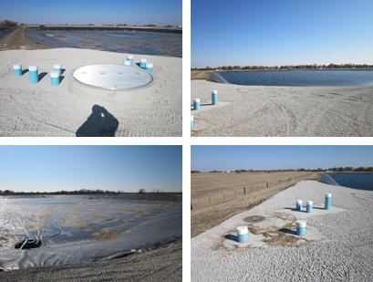 Conesviile Wastewater Treatment