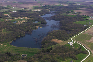 Big Hollow Dam and Recreation Area