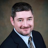 Jason C. Hull, PLS