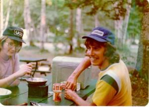 Jeff Meyer and Steve Turner